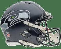 Image of football helmet