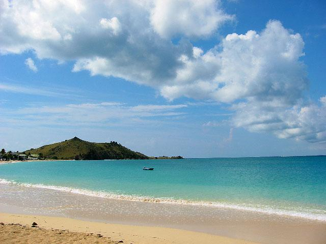 Jamaica: Land of sun, fun and Cohibas.