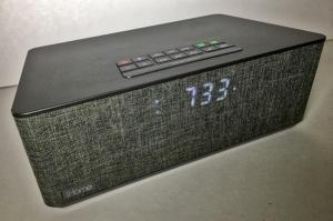 AlarmClockRadio 9991
