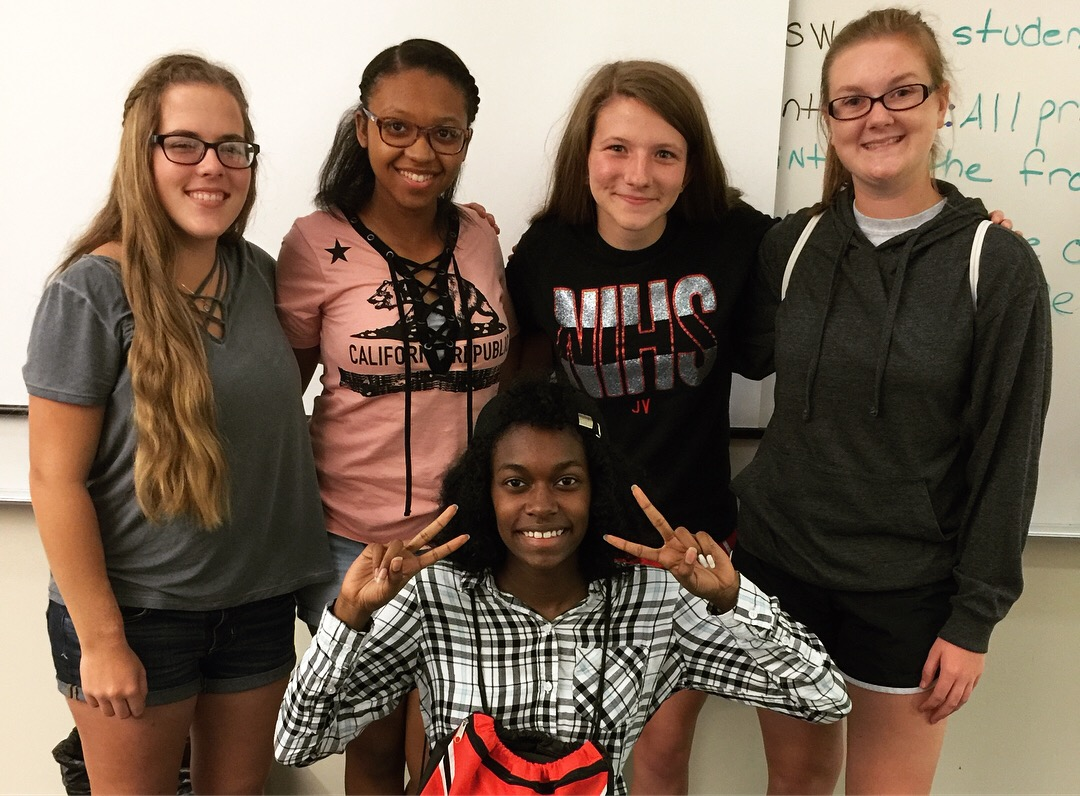College Access Resources Crosby Scholars Iredell