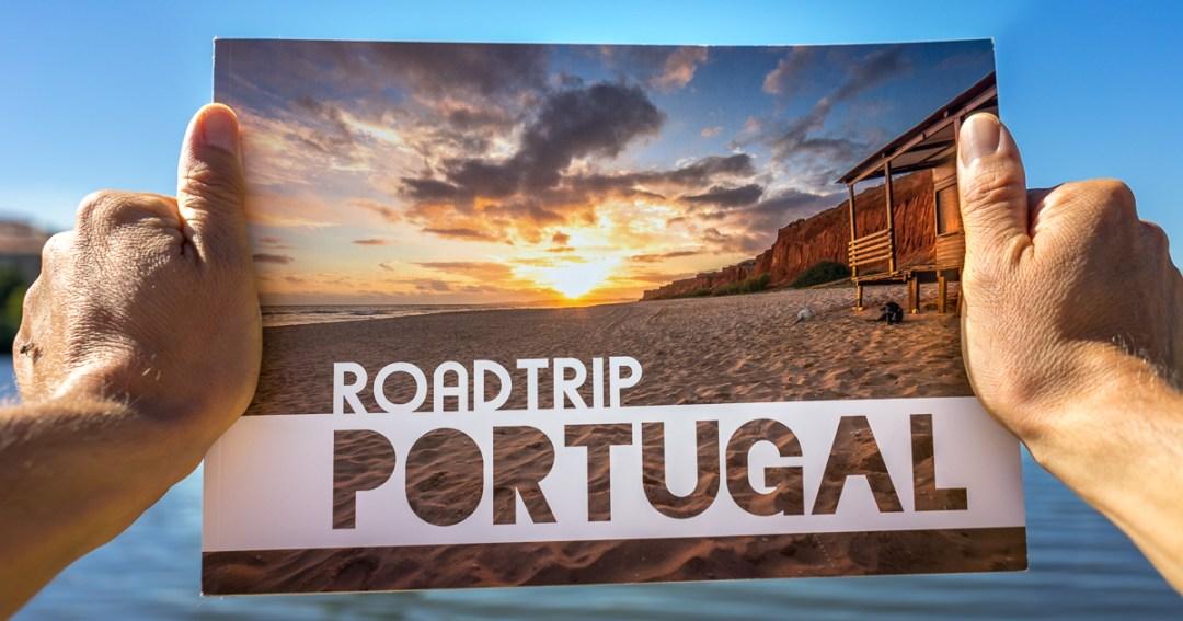 Roadtrip Portugal Reiseführer
