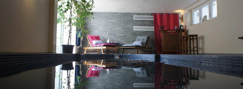 Crosne Plazza & Spa – Maison d\'hôtes avec Spa Piscine Sauna Hammam