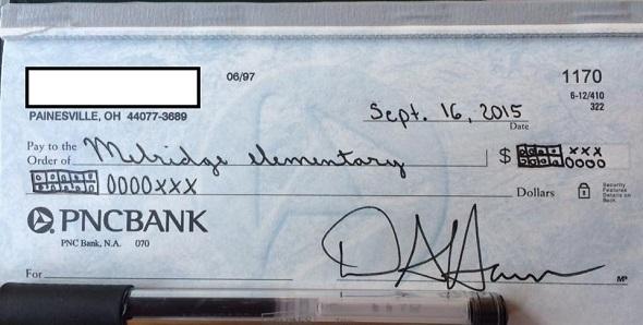 The 3 Most Bizarre Checks Ever Written