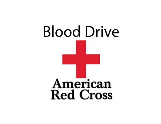 Make a St. Patrick's Day blood donation; this red counts