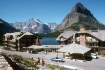 Glacier Hotel Lolo' Extreme Cross Country Rv Trips