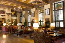 "Boys In Ahwahnee Hotel ""great Lounge"" Lolo' Extreme"