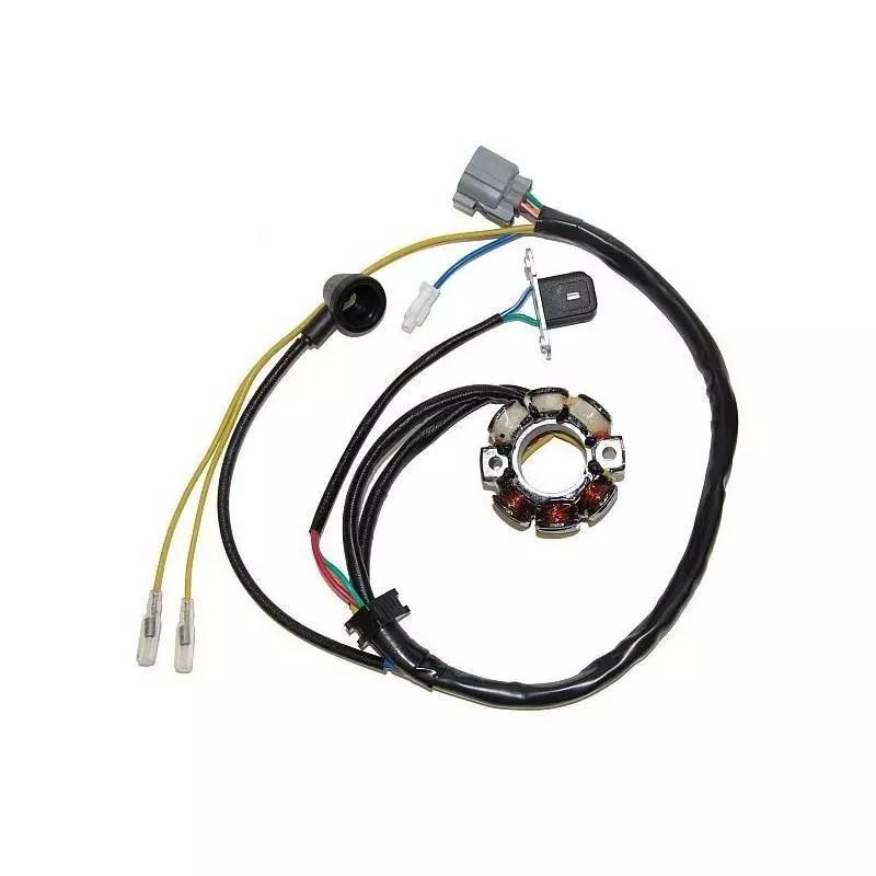 Stator + eclairage ELECTROSPORT pour KAWASAKI KX250F