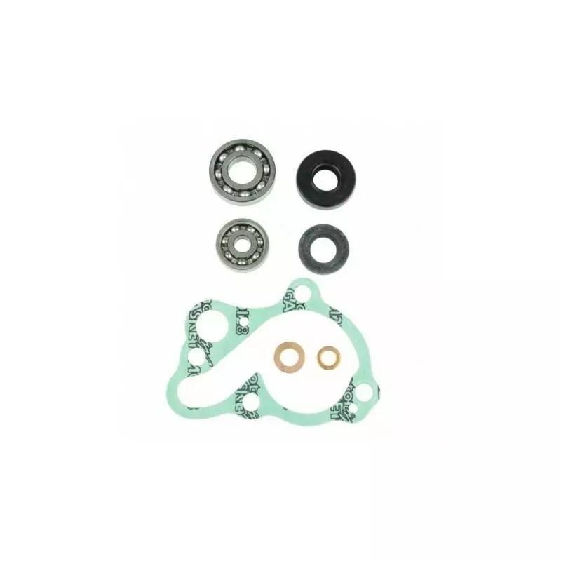 Kit de réparation joint et roulement de pompe à eau pour