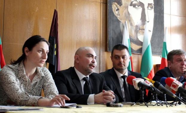 Росен Петров: Вотът за сигурността е автогол за Борисов