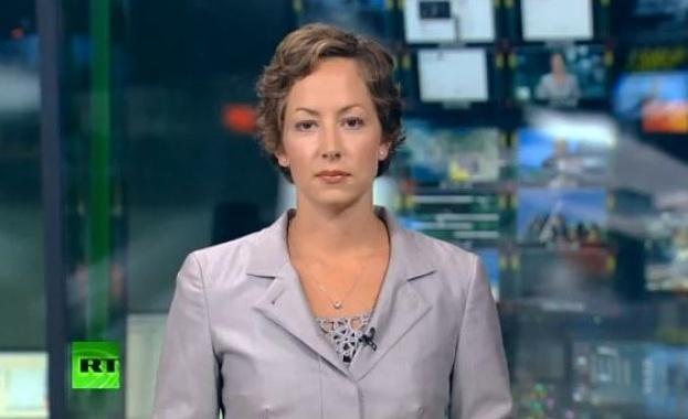 Журналистика по американски: Интервю с журналистка от Russia Today, което CNN не излъчи...