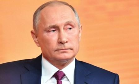 Путин към службите: Избивайте терористите на място