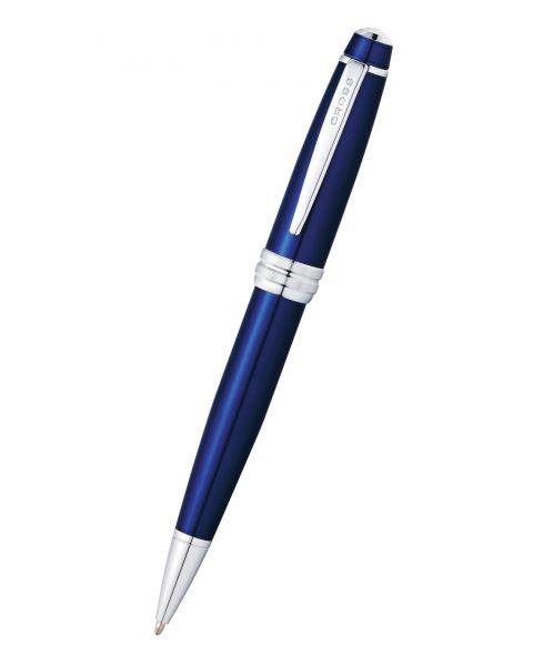ballpoint pen by writing