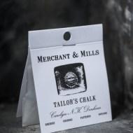 Merchant & Mills Tailorś Chalk