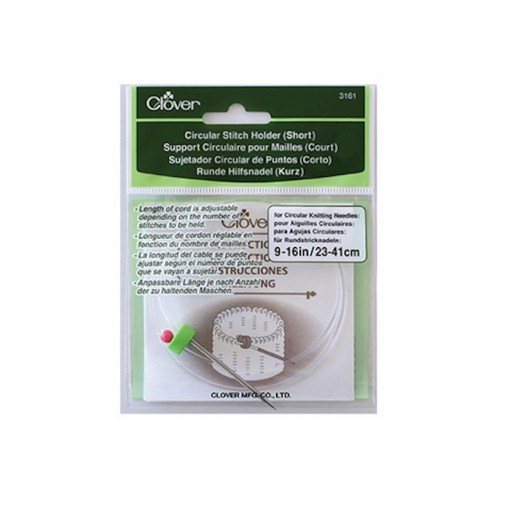 clover stitch holder short