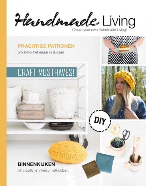 Handmade Living Magazine