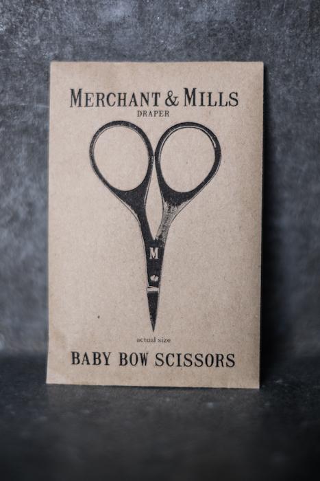 Merchant & Mills - Baby Bow Scissors