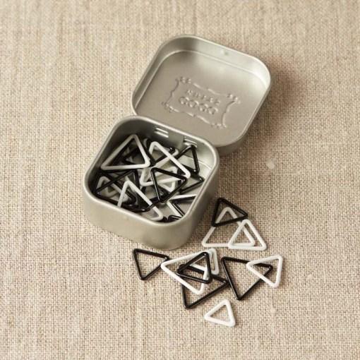 Cocoknits Triangle Stitch Markers box