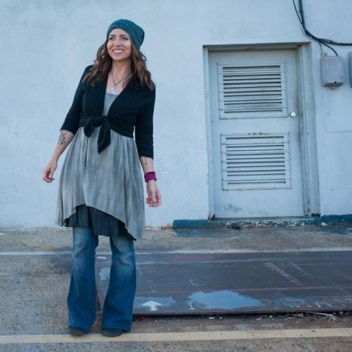 Sew Liberated Metamorphic Dress 3