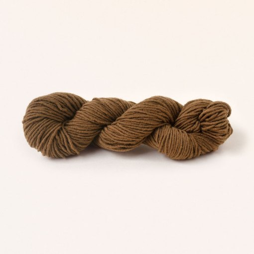 Anna & Juan Merino Worsted Bronze green