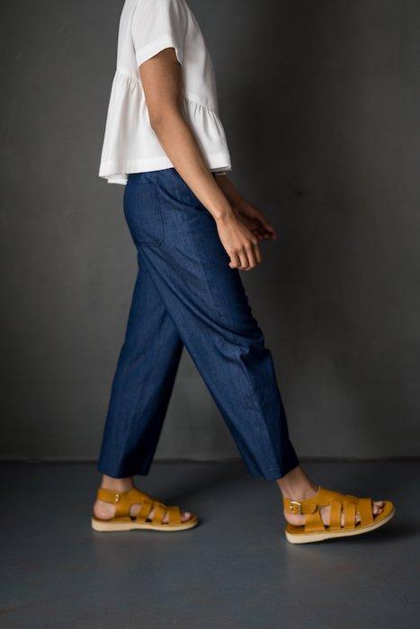 Merchant & Mills Eve trousers