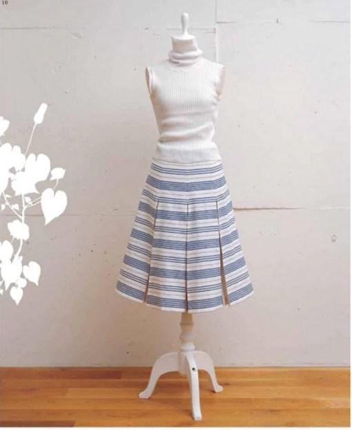 Stylish Skirts sato Watanabe