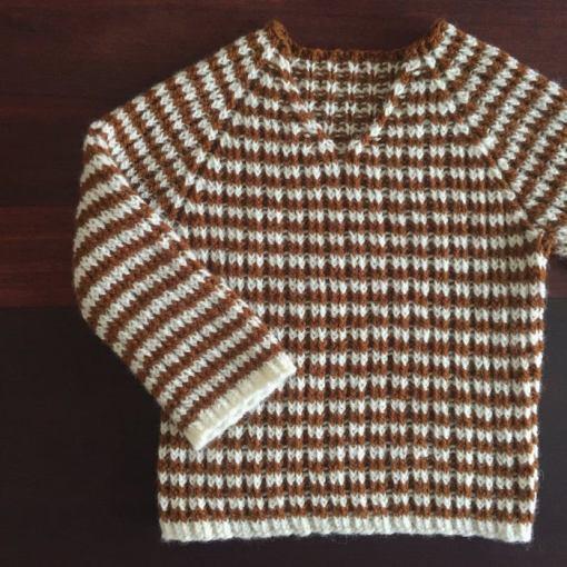 Pixen.DK Skipper Sweater