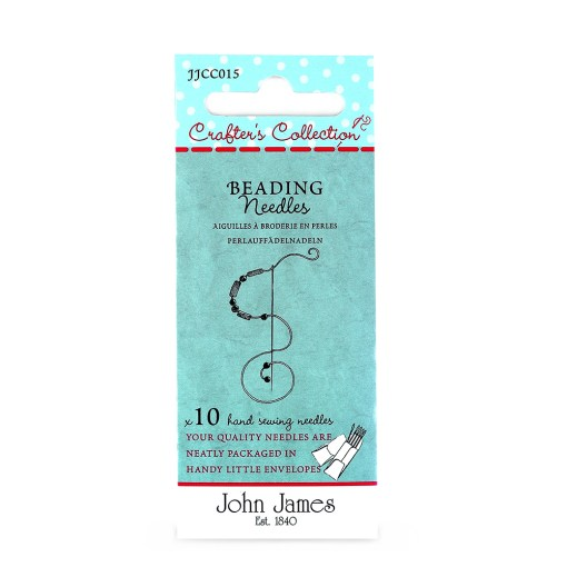 Crafter's Collection Beading Needle