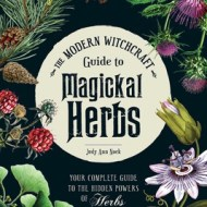 Modern Witchcraft Guide Magickal Herbs