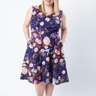 Cashmerette - Upton Dress Pattern