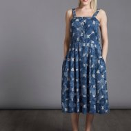 The Avid Seamstress - The Sun Dress Pattern