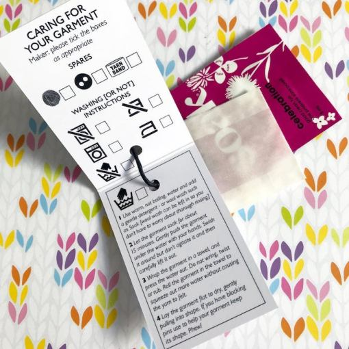 Tilly Flop Designs gift kit - red label