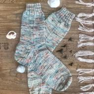 Sock Knitting Course