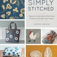 Simply Stitched - Yumiko Higuchi