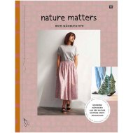 Rico Design Nature Matters - the small sewing book