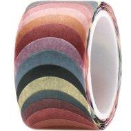 Rico Design Washi Tape Circles