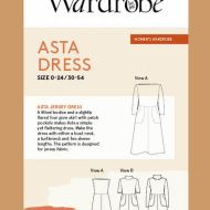 Wardrobe by Me asta dress