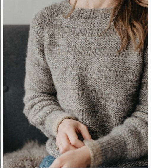 CaMaRose 193 basic sweater my size 193