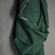 Merchant & Mills Frontier - Emerald: Black
