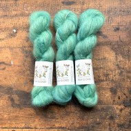 The Dutch Yarn Barn Tropical Turquoise