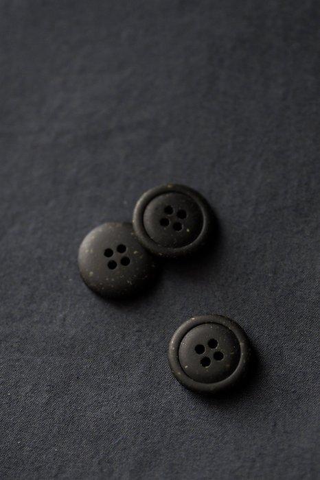 Merchant & Mills Nero Buttons