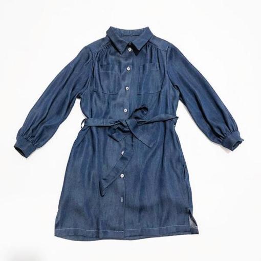 ikatee alex girls dress