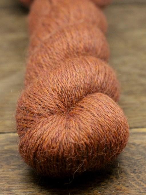 John Arbon Textiles Devonia DK Amber Blaze