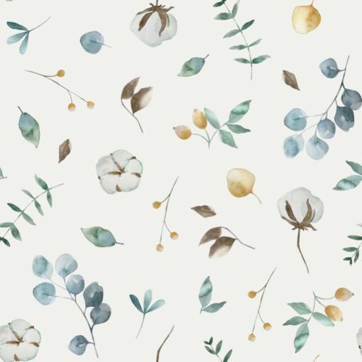 Family Fabrics - Nature Jersey