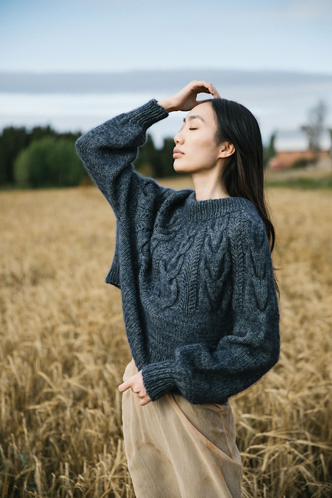 Laine Magazine - Issue 10 Midori Hirose