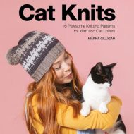 Cat Knits - marna Gillian