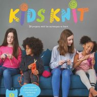 Kids Knit - Kerry Kimber