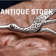ernest wright stork scissor