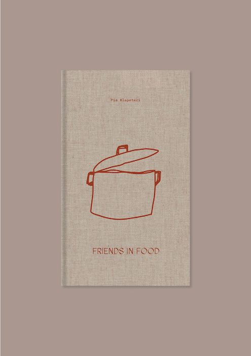 Friends in Food - Pia Alapeteri