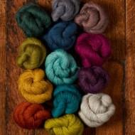 John Arbon Exmoor sock all colours