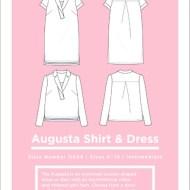 Grainline Studio Augusta Dress & Top